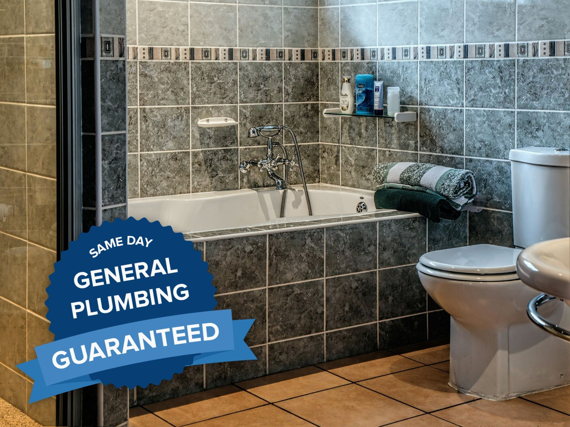 How to Fix a Leaking Toilet or Cistern - Mott Plumbing Adelaide