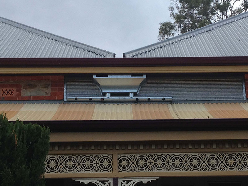 Tips for better stormwater drainage mott plumbing adelaide for Stormwater drainage systems for homes