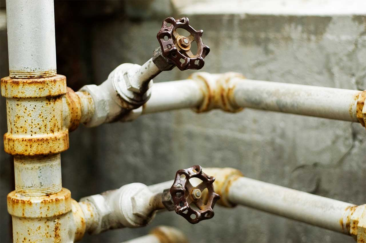 Gas leak detection what to do if you have a gas leak & What to do if you have a gas leak - Mott Plumbing